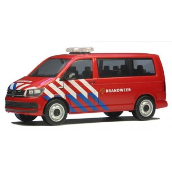 Herpa VW T6 Brandweer NL