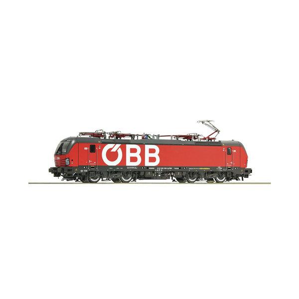 Roco 73953 elektrische locomotief Rh 1293 Vectron ÖBB