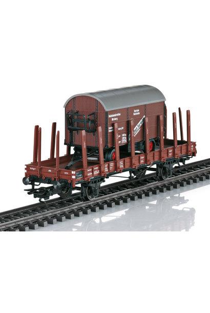 48829 Güterwagen-Set zu BR 96 DRG
