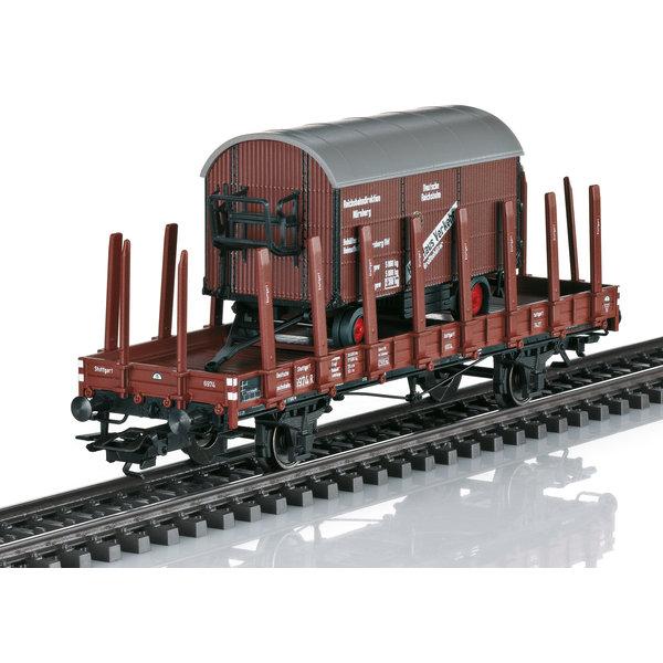 Märklin 48829 Güterwagen-Set zu BR 96 DRG