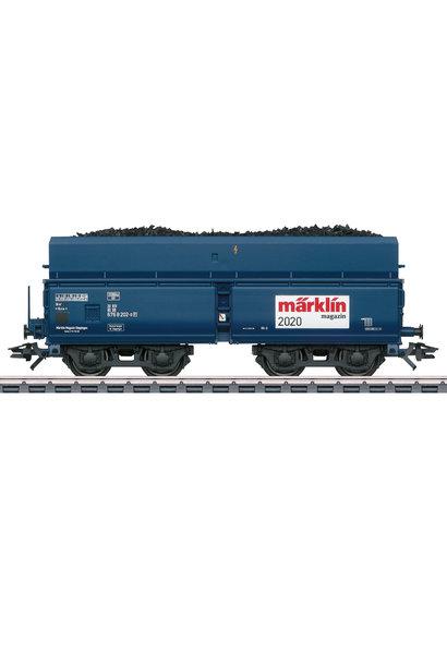 48520 Märklin-Magazin Jahreswagen 2020