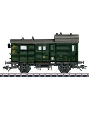 Märklin 46986 Güterzug-Gepäckwagen Pwg DB
