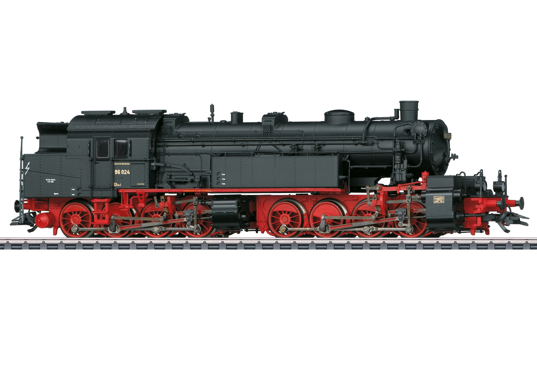 39961 Dampflok Baureihe 96 DRG-1