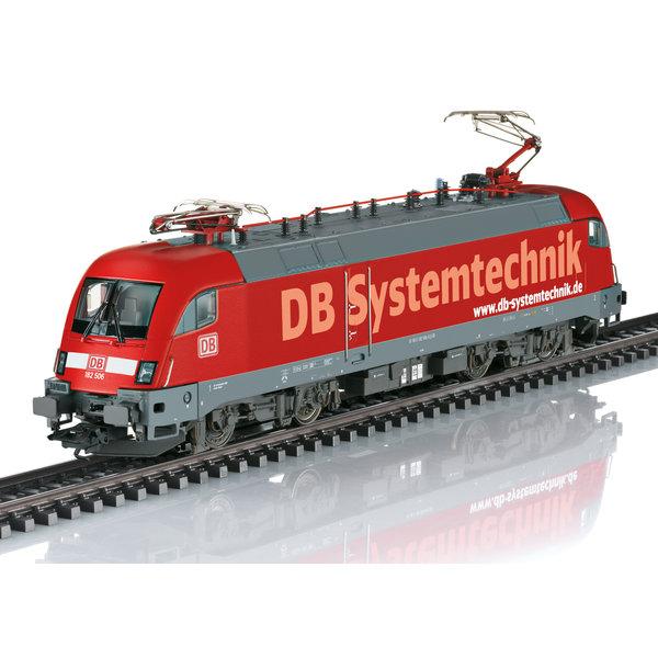 Märklin 39848 E-Lok BR 182 506 DB Systemtec