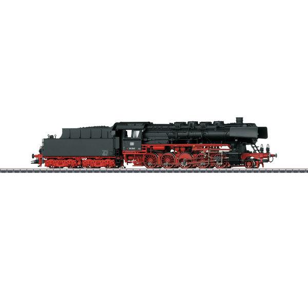 Märklin 37897 Güterzug-Dampflok BR 50 DB
