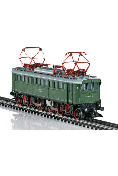 37489 Museums-E-Lok BR 175 059-5