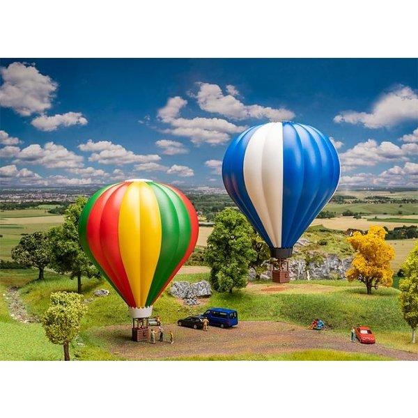 Faller 190161 actieset Ballonvaart