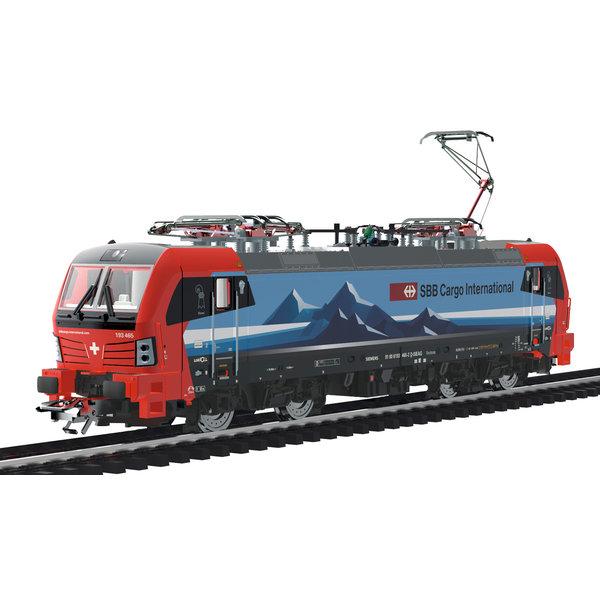 Trix 22296 E-Lok BR 193 SBB Cargo Int.