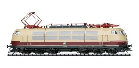 22933 E-Lok BR 103 DB-1