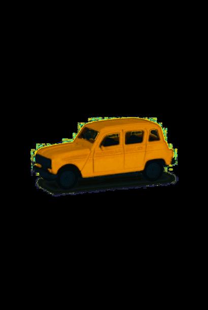H20190-006 Renault R4, geel