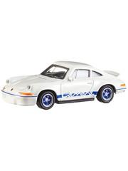 Schuco Porsche 911 2.7 RS, wit