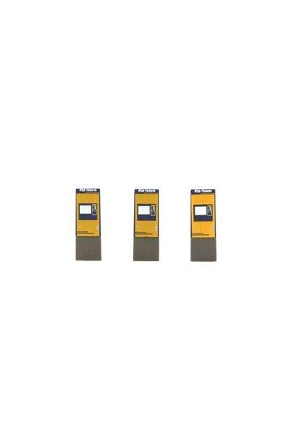 Rietze Kaartautomaten NS