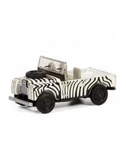Schuco Land Rover 88 Safari