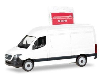 Mercedes Benz Sprinter '18 MINIKIT-1