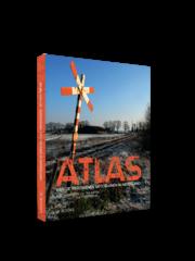Wbooks Atlas van de verdwenen spoorwegen in Nederland
