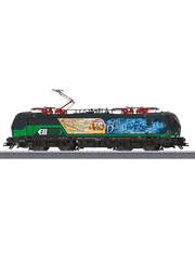 Trix 22874 Vectron Flying Dutchman ELL/L