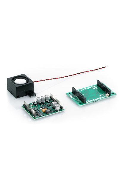 55029 Nachrüst-Lokdecoder m.Sound