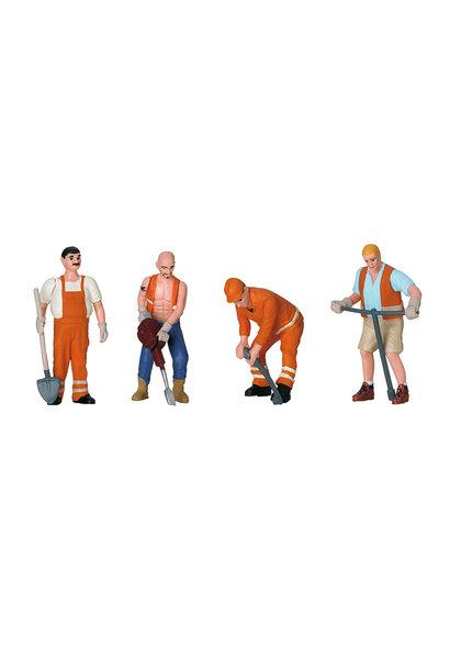 53003 Figurenset Arbeiter