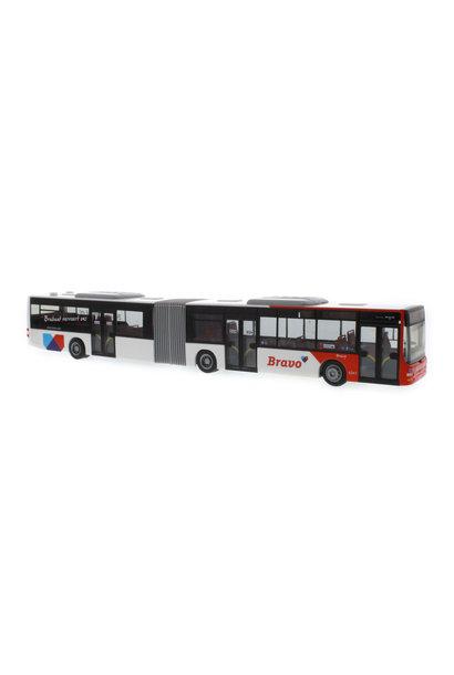 72758 H0 MAN Stadsbus Brabant Bravo