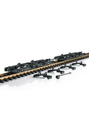 LGB 49189 Rollwagen-Set DR