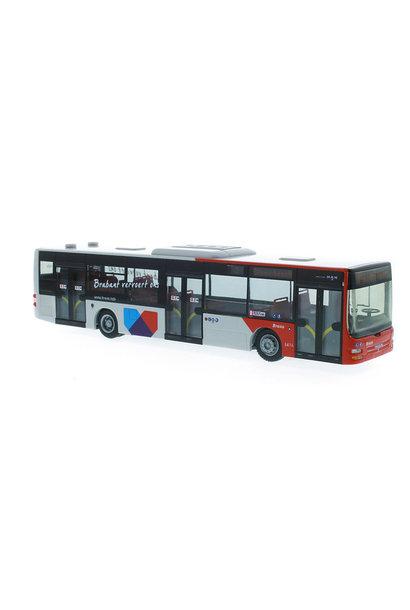 72715 Stadsbus Brabant (Bravo) Arriva