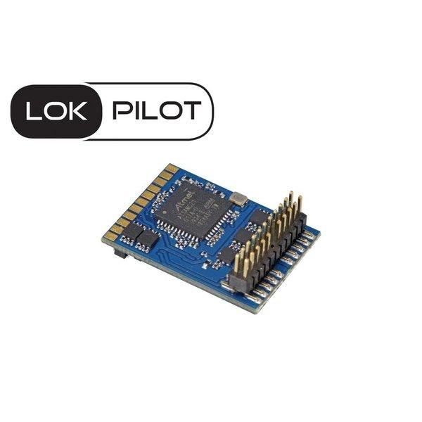 ESU ESU 59612 LokPilot V5.0 NEM658 PluX22 Multi