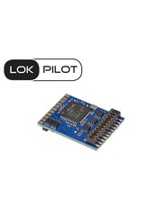 ESU ESU 59649 LokPilot V5.0 NEM 660 21 MTC MKL-Trix