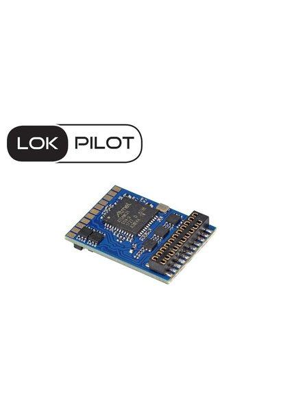 ESU 59649 LokPilot V5.0 NEM 660 21 MTC MKL-Trix