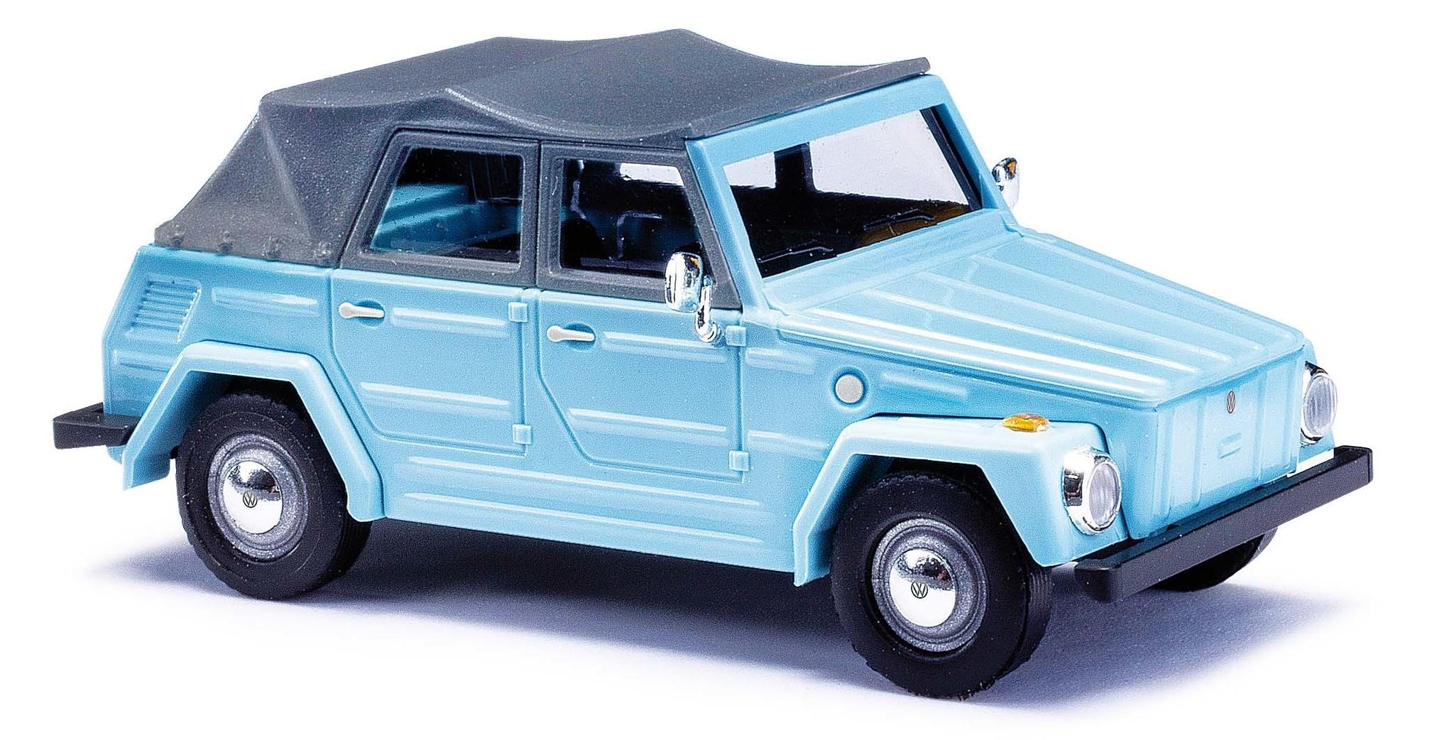 52702 VW 181 Kurierwagen Blau-1