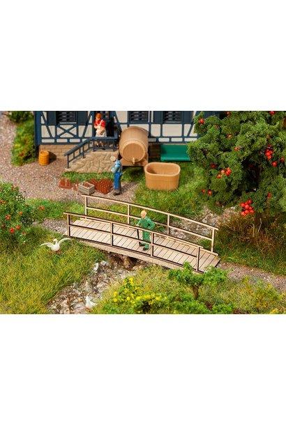 180301 Kleine houten brug