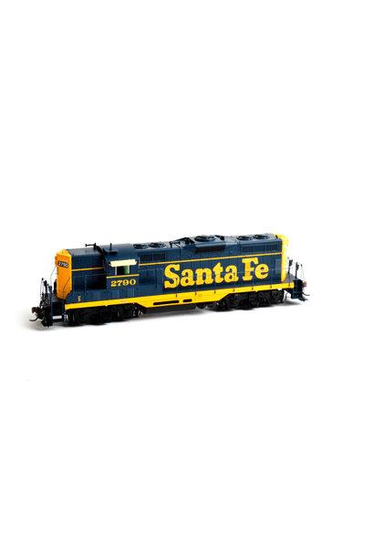 64249 Santa Fe GP7 diesellocomotief DCC sound