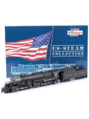 Roco 63350 USA Mallet Dampflok 2-8-8-2