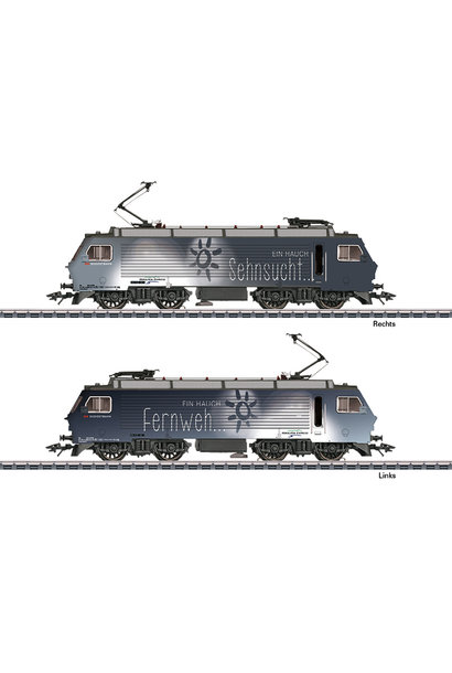 37301 E-Lok Re 4/4 IV SOB