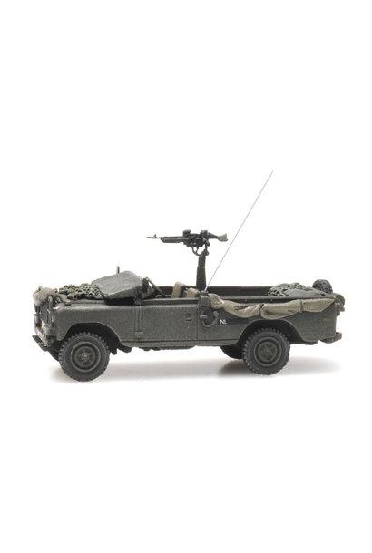 6870341 NL Land Rover 109 verkenning