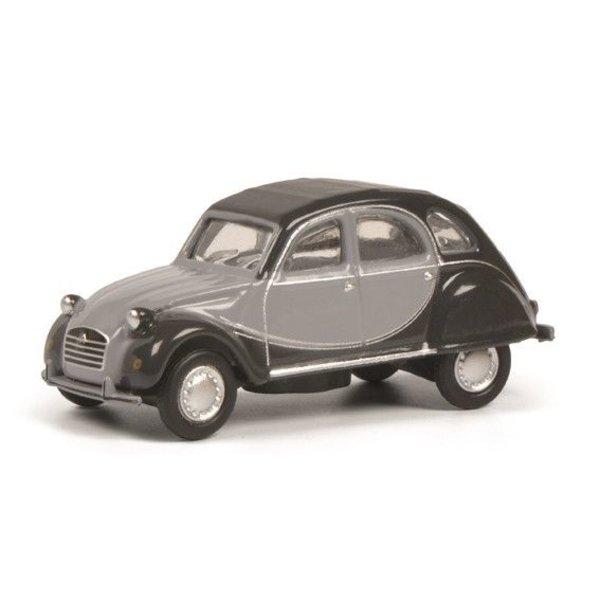 Schuco Citroën 2CV