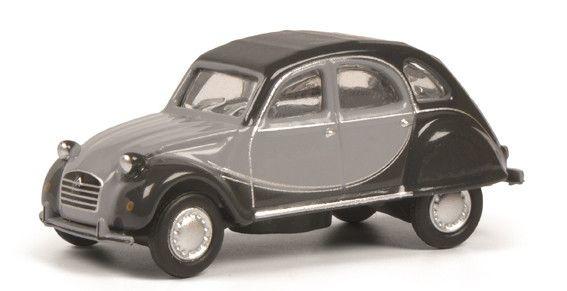 Citroën 2CV-1