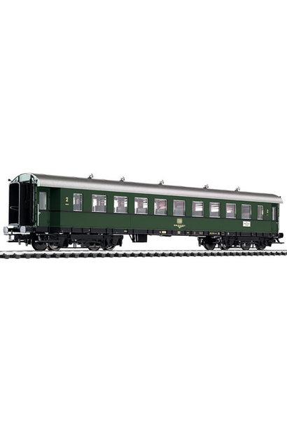 L334540 Schnellzugwagen 2e kl DB
