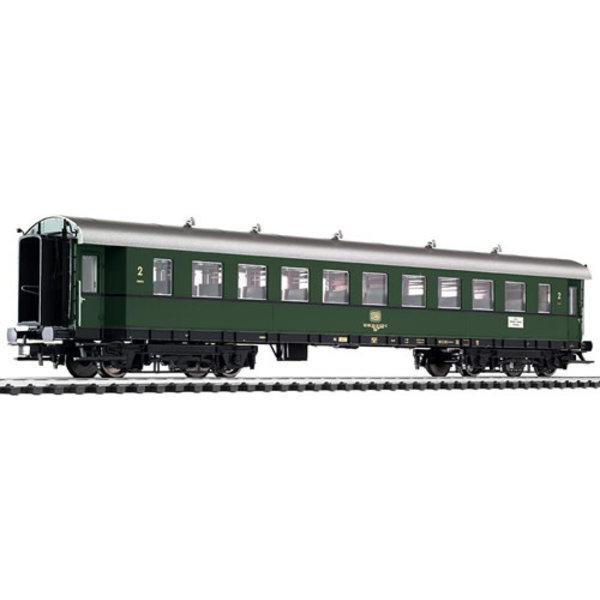Liliput L334540 Schnellzugwagen 2e kl DB