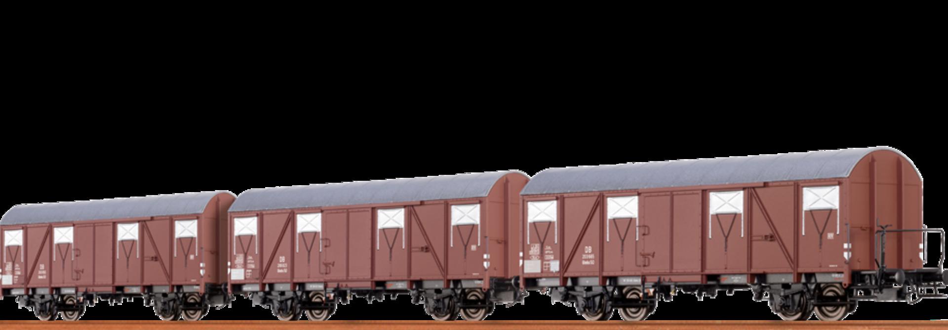 47254 wagenset DB