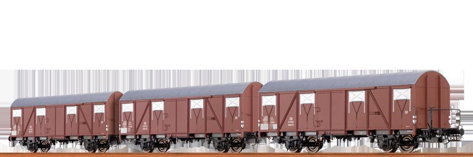 47254 wagenset DB-1