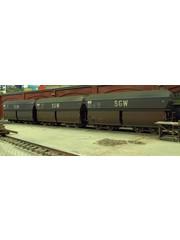 Brawa 47032 wagenset SNCF