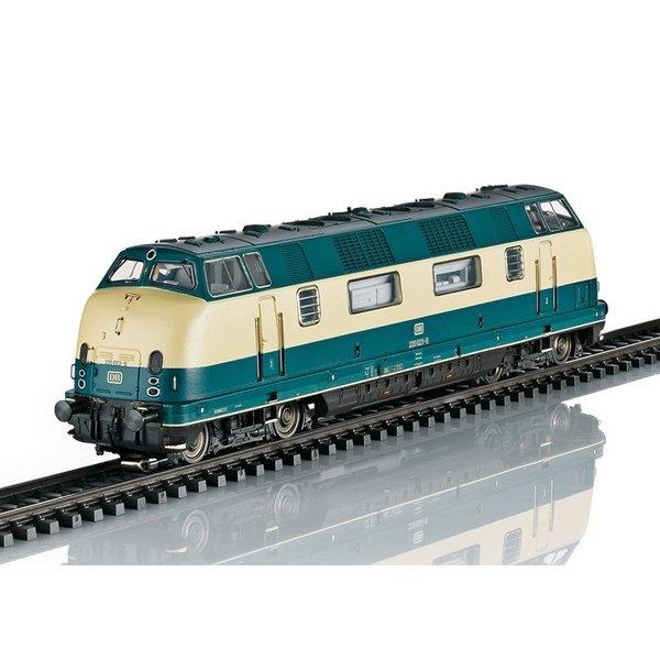 Märklin 37807 Diesellok BR 220 DB