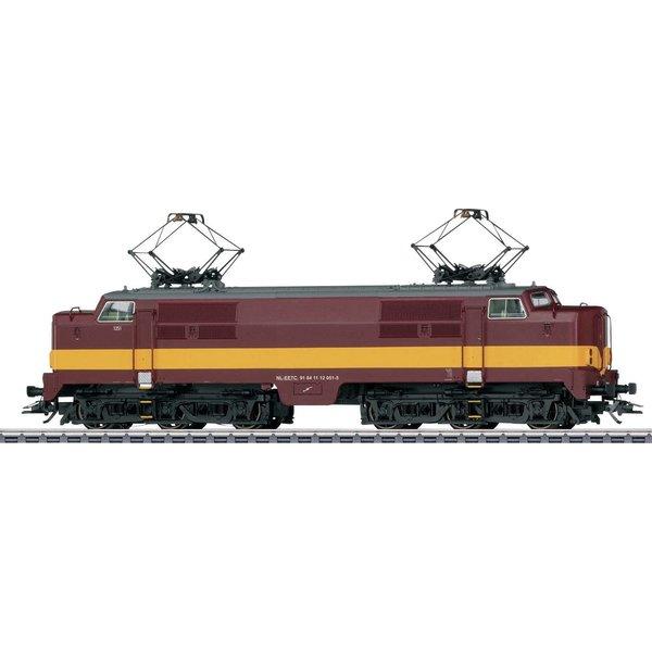 Märklin 37129 Mehrzwecklok Serie 1200 NS