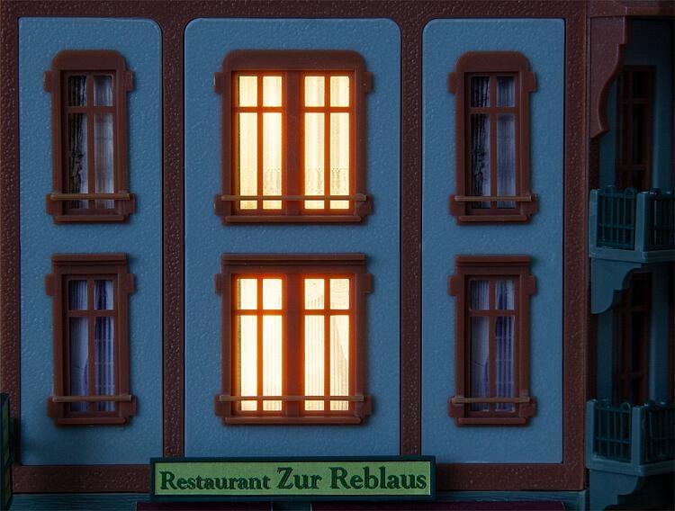 180678 LED verlichting voor gebouwen met aansturing-1