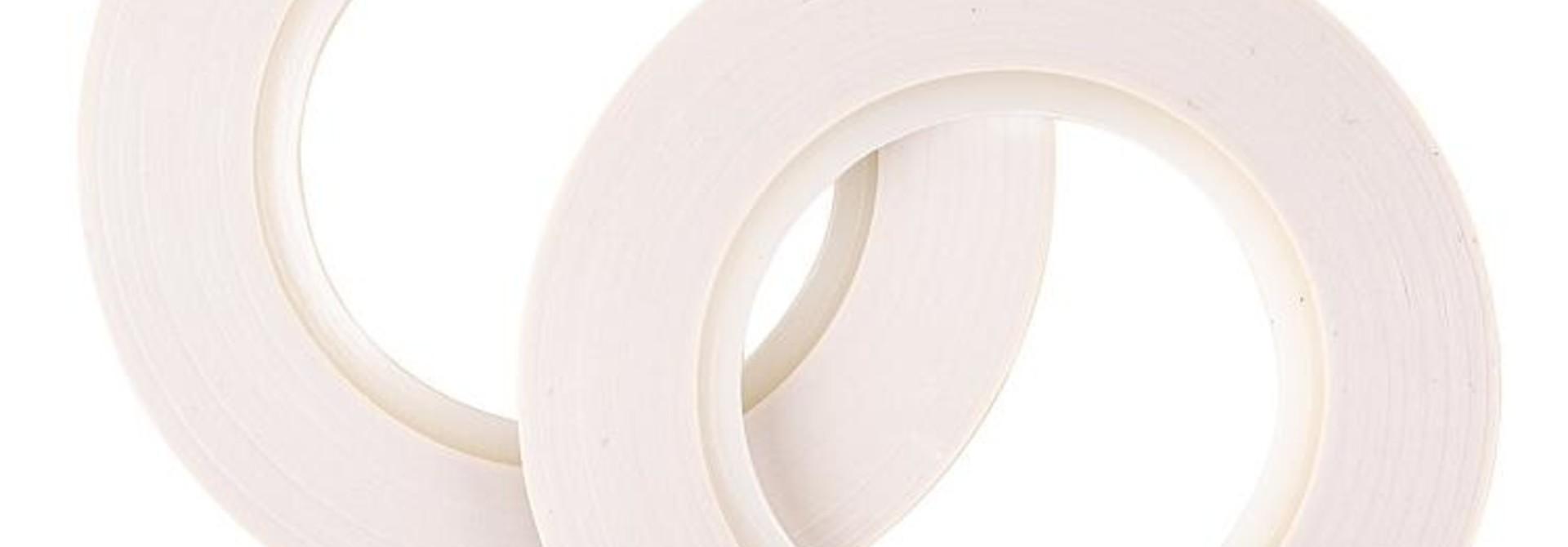 170533 Flexibles Maskierungsklebeband, 2 mm und 3 mm breit