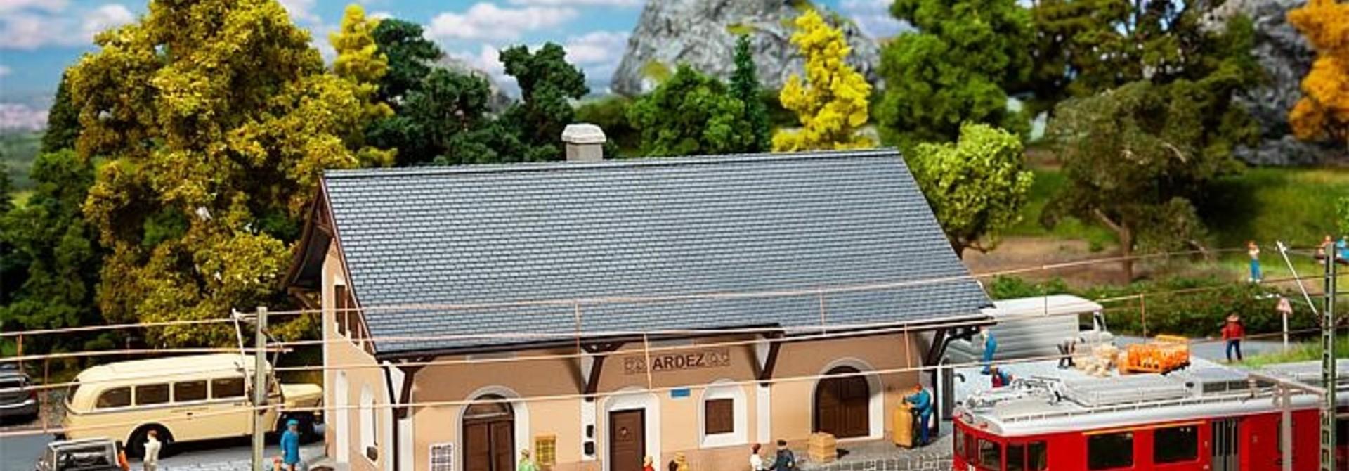STATION ARDEZ