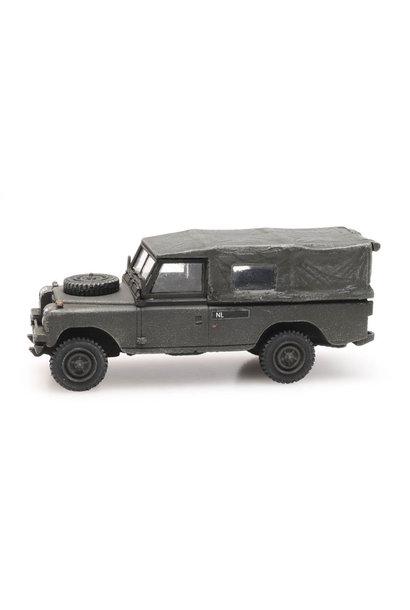 NL Land Rover 109