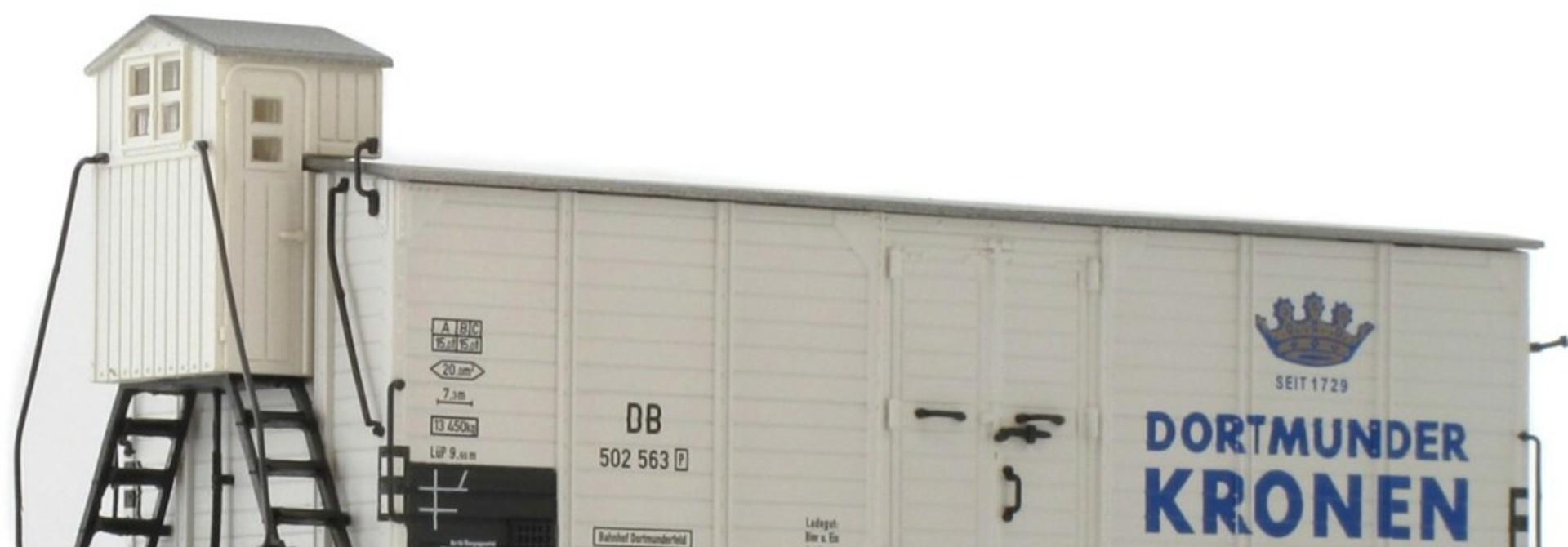 49041 Bierwagen G 10 Dortmunder Kronen