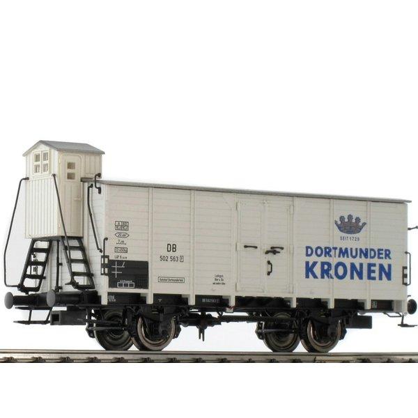Brawa 49041 Bierwagen G 10 Dortmunder Kronen