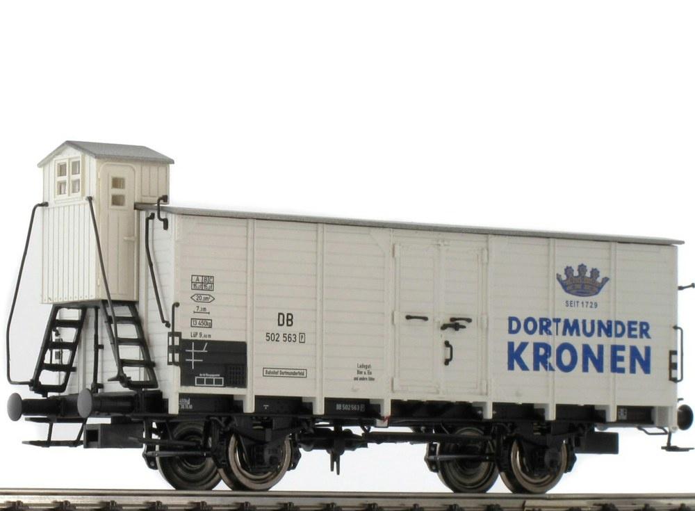 49041 Bierwagen G 10 Dortmunder Kronen-1
